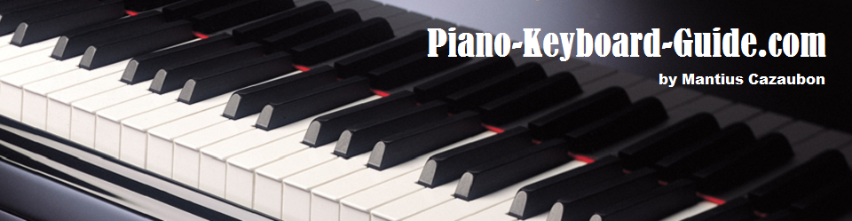 Piano learn piano chords beginner : Basic piano chords for beginners - Easy piano chords