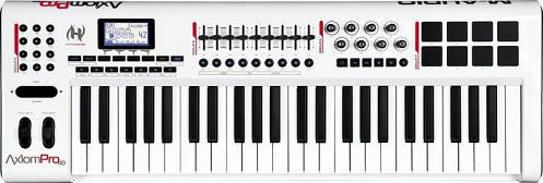 mini midi keyboard