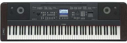 Portable piano keyboard buying guide for Yamaha ypg 535 weighted keys
