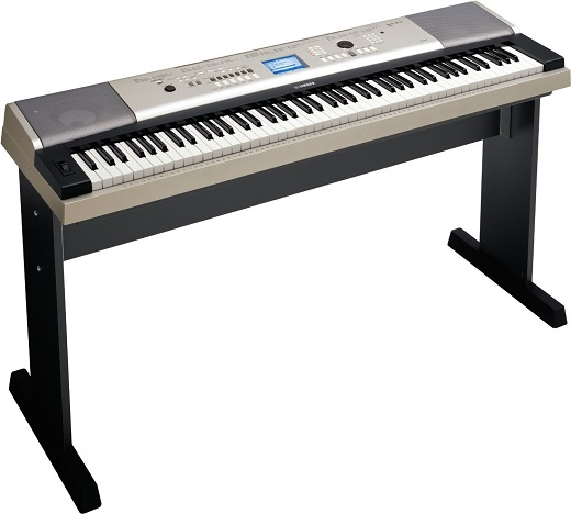 portable piano keyboard