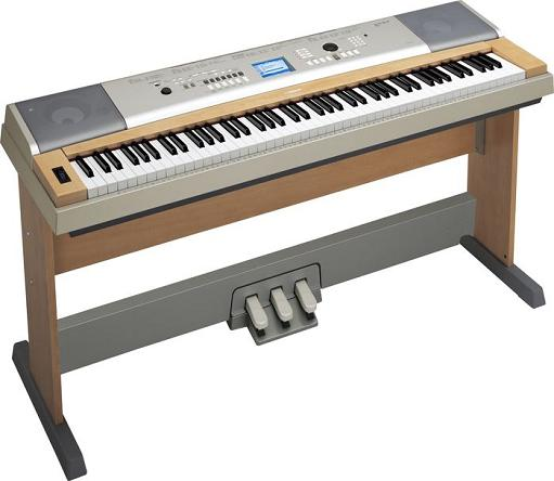 Best yamaha portable keyboards for Ypg 235 yamaha