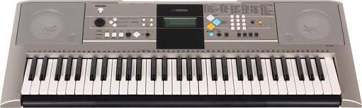 Yamaha YPT 320 keyboard