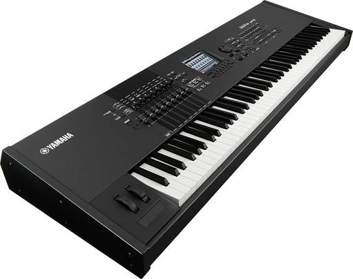 Yamaha motif keyboard buyer 39 s guide for Yamaha piano keyboard models