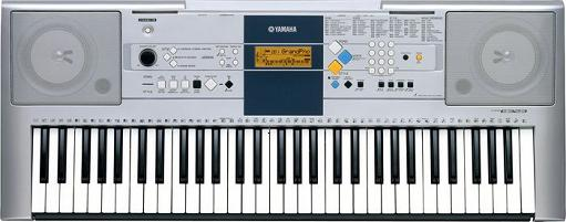 Yamaha psr keyboards buying guide and reviews for Yamaha piano keyboard models